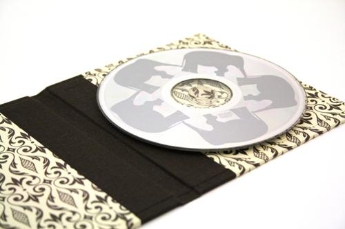 CD folio