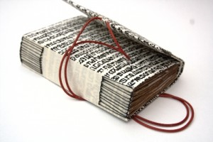 medieval style binding