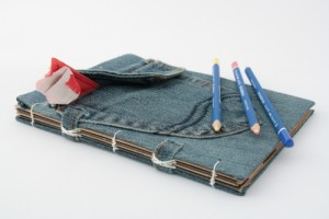 Jeansbook