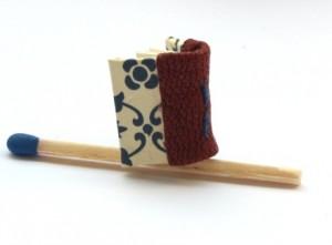 miniature book by Hilke Kurzke
