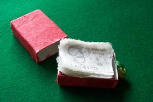 miniature knot book