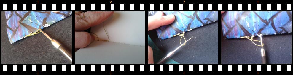 chain stitch tutorial 15