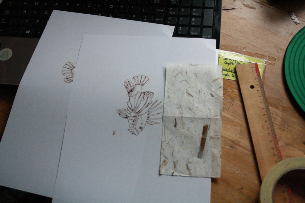 how to print on tissue paper 02