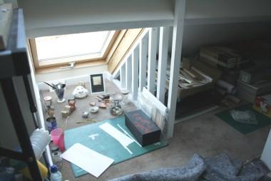 kurzke loft studio