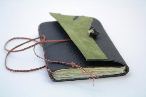 blanks, forest binding