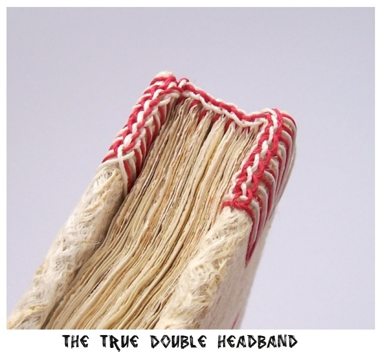 true double headbands
