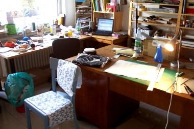 large studio in Bonn