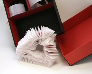 Moebius I book and box