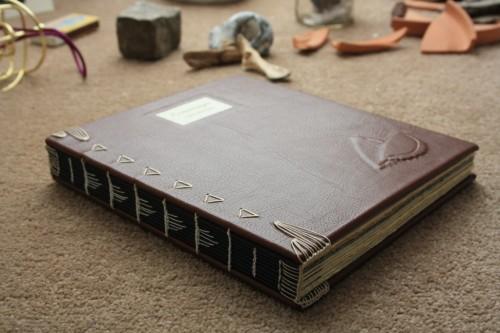 Chile Book